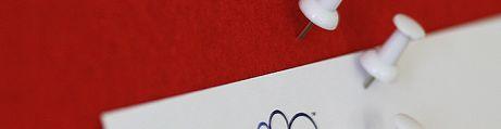 Ruby Red, White frame